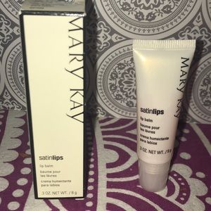 Mary Kay satin lips lip balm
